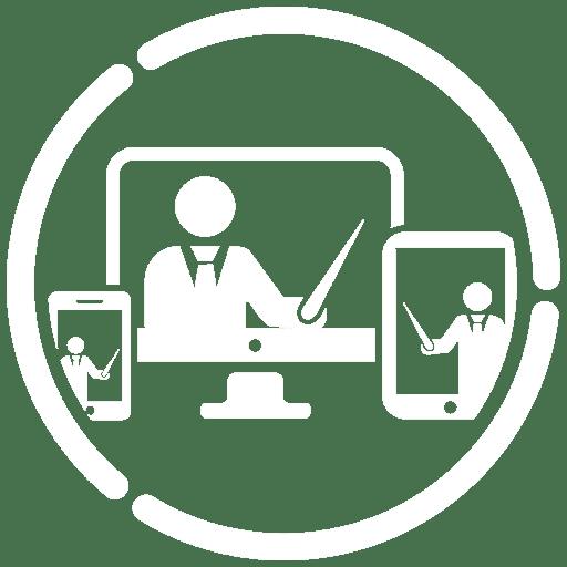 Plataforma Virtual optimizado para cualquier dispositivo móvil en los cursos de alemán de la Academia Alemana Deutsch en Bogotá