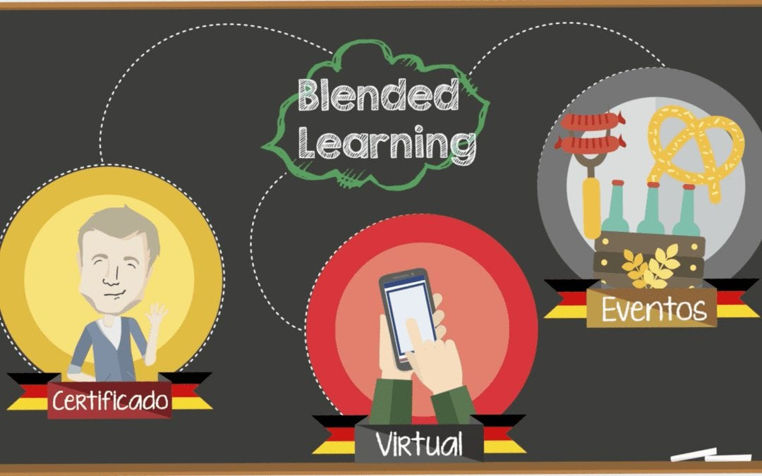 Blended Learning – El futuro de aprender