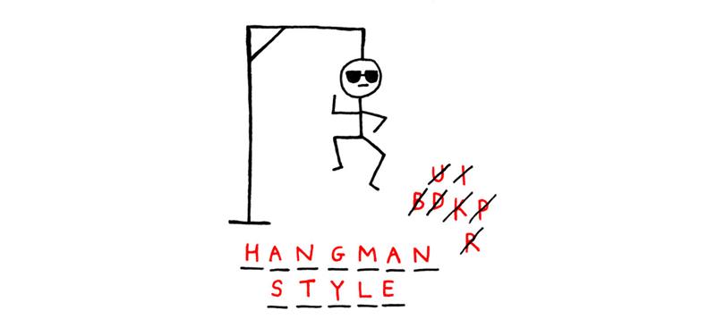 Imagen del juego Hangman