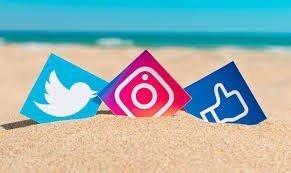 Redes Sociales para aprender Idiomas Imagen